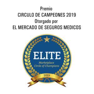 Insignia elite champions Tampa seguros